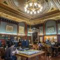 ニューヨーク公共図書館本館〈スティーブン・A・シュワルツマン・ビル〉の見どころ