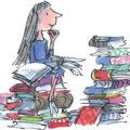 『マチルダは小さな大天才』図書館で世界を知った天才少女
