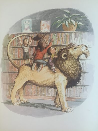 librarylion1