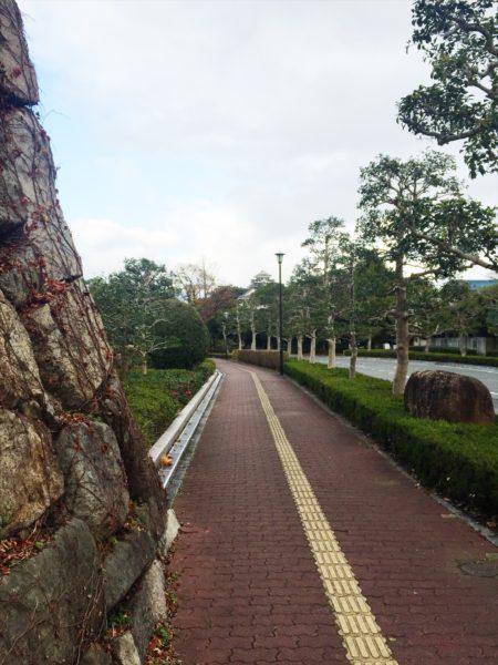歴史と文化の共存エリアに建つ、岡山県民のホーム