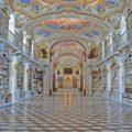 一度は行ってみたい! オーストリア4つの修道院図書館